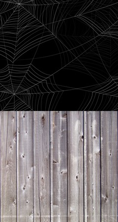 Tło halloween 160x300 cm / W14 (1)