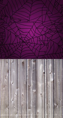 Tło halloween 160x300 cm / W15 (1)