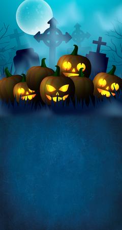 Tło halloween 160x300 cm / W24 (1)